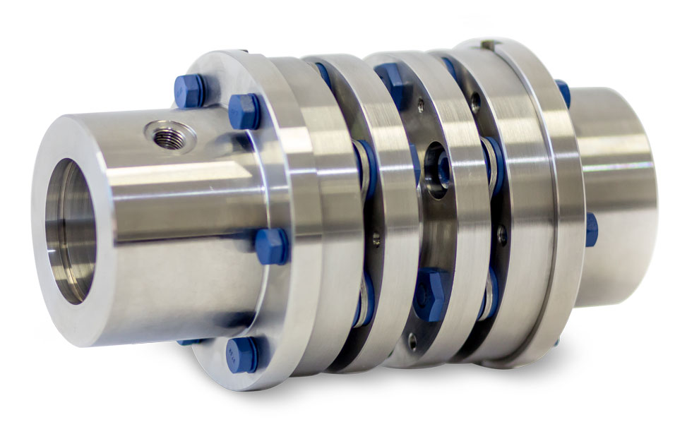 Lamiflex Coupling PWE Series Couplings