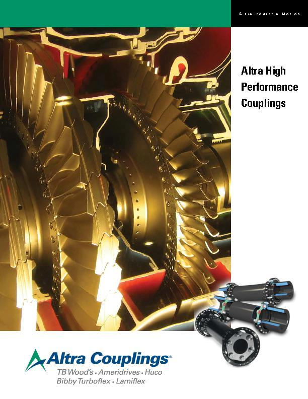 Altra High Performance Couplings